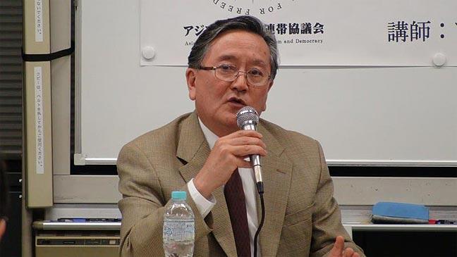 第十回講演会報告と動画「我が人生と我が祖国チベットを語る」講師 テンジン・テトン