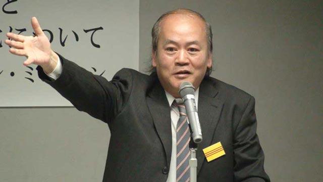 ベトナム革新党 アウン・ミン・ユン氏