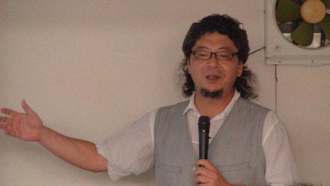 「内モンゴルから見た中国現代史」出版記念・学術講演会